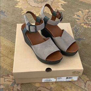New KORK EASE KEIRN TAUPE SHOES 9